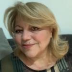 Antonietta Galiano - Presidente Associazione Arcobaleno del sorriso